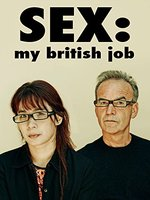 Okładka: Sex: My British Job (2013)