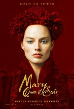 Okładka: Zwiastun. Mary Queen of Scots (2018)