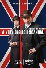 Okładka: A Very English Scandal (2018)