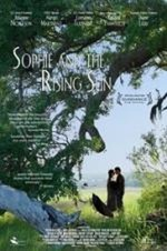 Okładka: Sophie and the Rising Sun (2016)